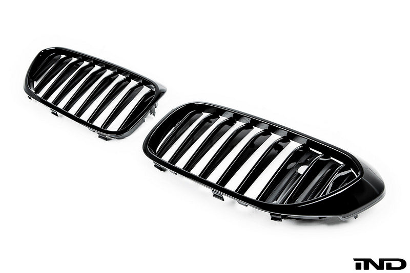 iND g30 5 series painted night vision front grille set - iND Distribution