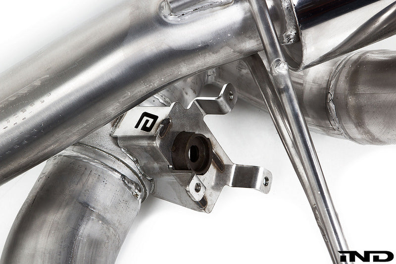 Eisenmann g30 m550i performance exhaust - iND Distribution