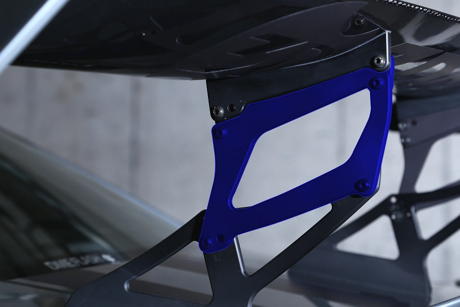3D Design F87 M2 Carbon Fiber Racing Wing 5