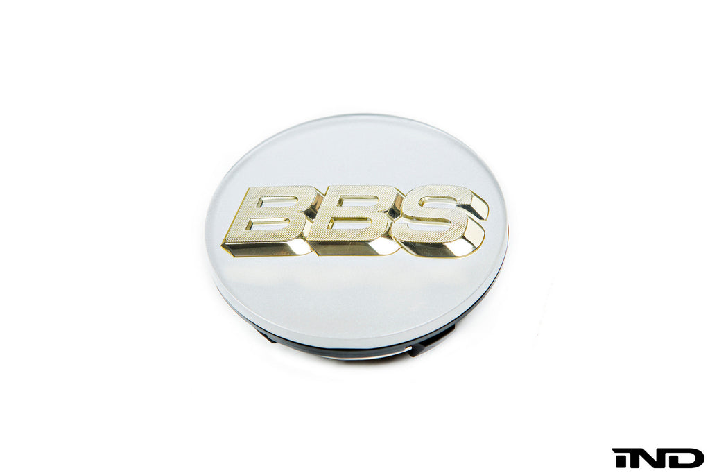 BBS colored wheel center cap set - iND Distribution
