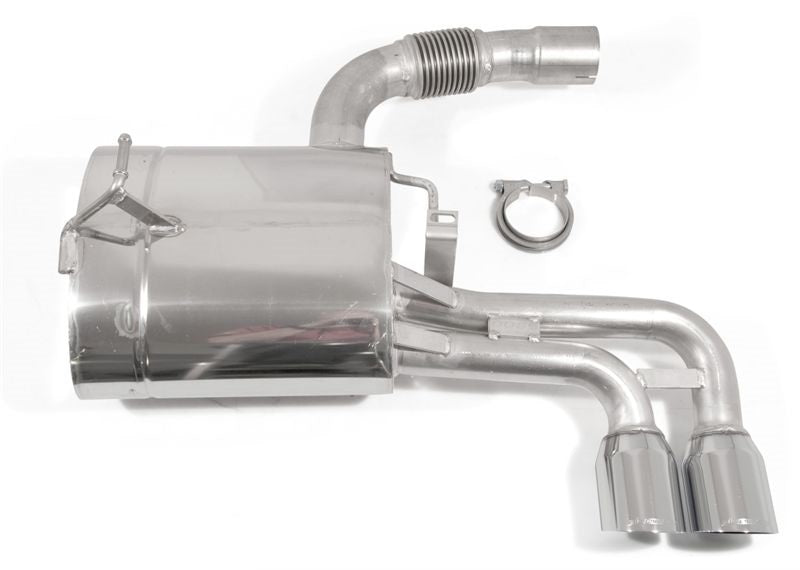 Eisenmann r53 cooper s performance exhaust up to 12 2003 - iND Distribution