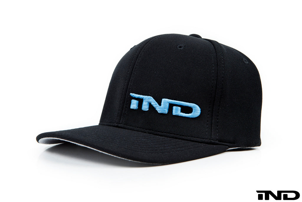 IND-Distribution 10 Year Anniversary Fitted Hat 4
