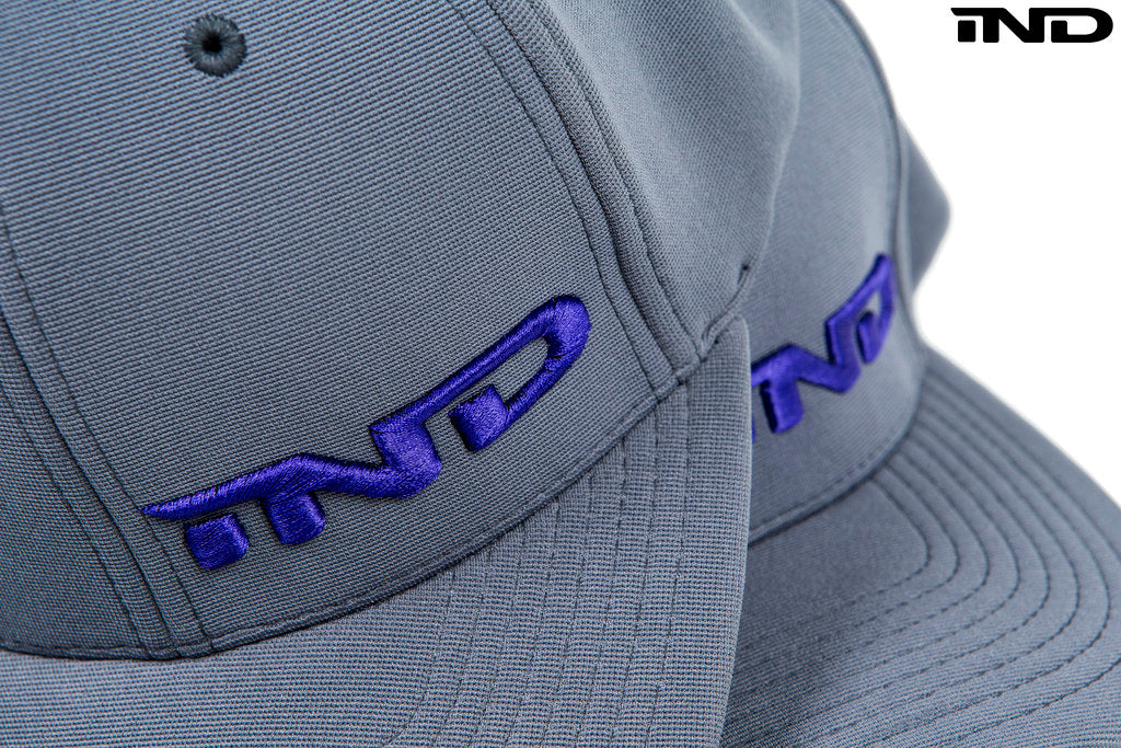 IND-Distribution 10 Year Anniversary Fitted Hat 7