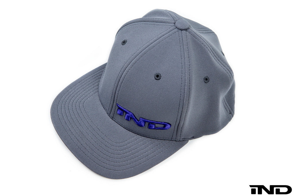 IND-Distribution 10 Year Anniversary Fitted Hat 2