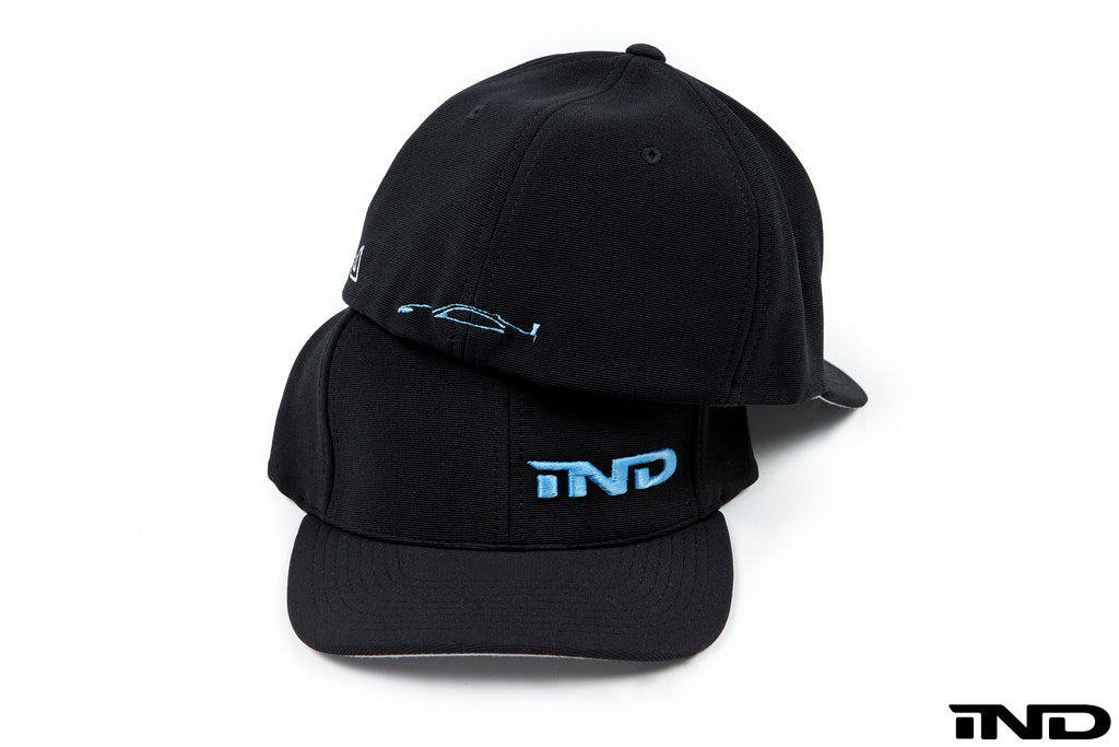 IND-Distribution 10 Year Anniversary Fitted Hat 5