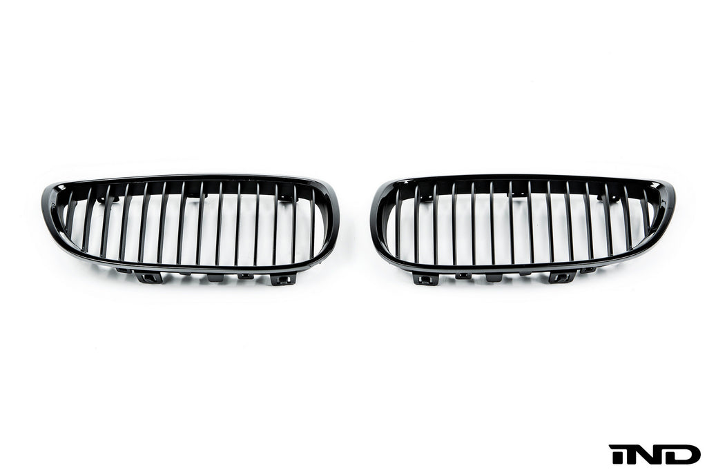 iND e9x m3 painted front grille set - iND Distribution