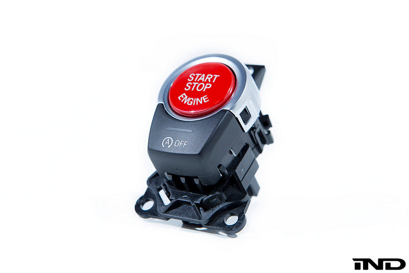 IND F10 5-Series | 6-Series Red Start / Stop Button  4