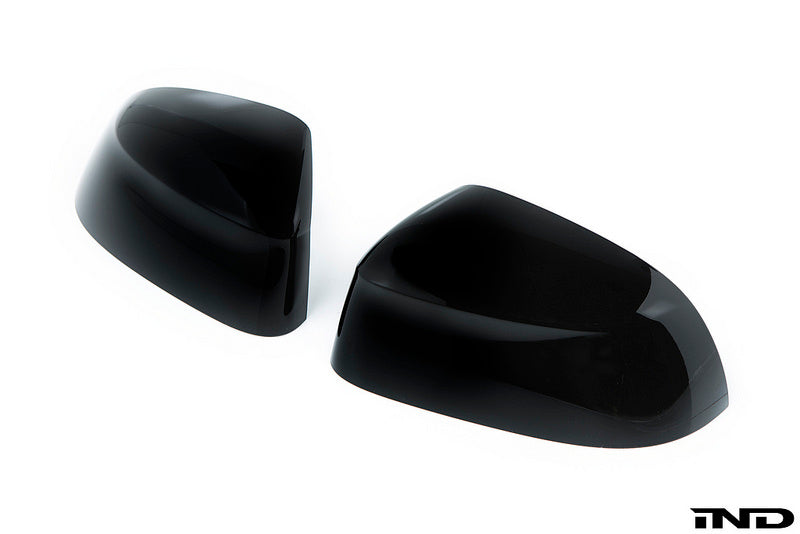 iND g07 x7 painted mirror cap set - iND Distribution