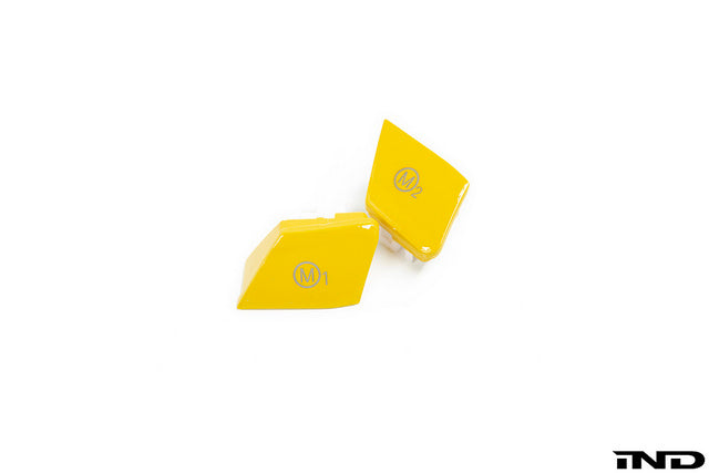 iND f10 m5 f1x m6 yellow m1 m2 button set - iND Distribution