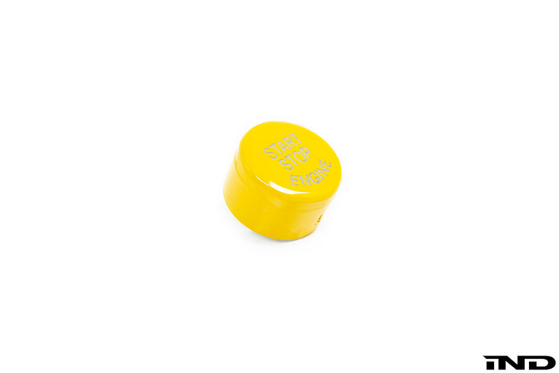 IND F10 5-Series | 6-Series Yellow Start / Stop Button  6