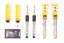 KW coilover kit v3 bmw 2 series f22 coupe m235i m240i 2wd without edc - iND Distribution