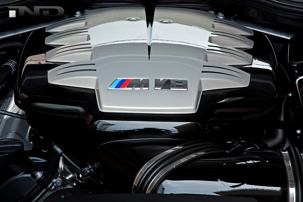 IND Painted E9X M3 Engine Cover 11