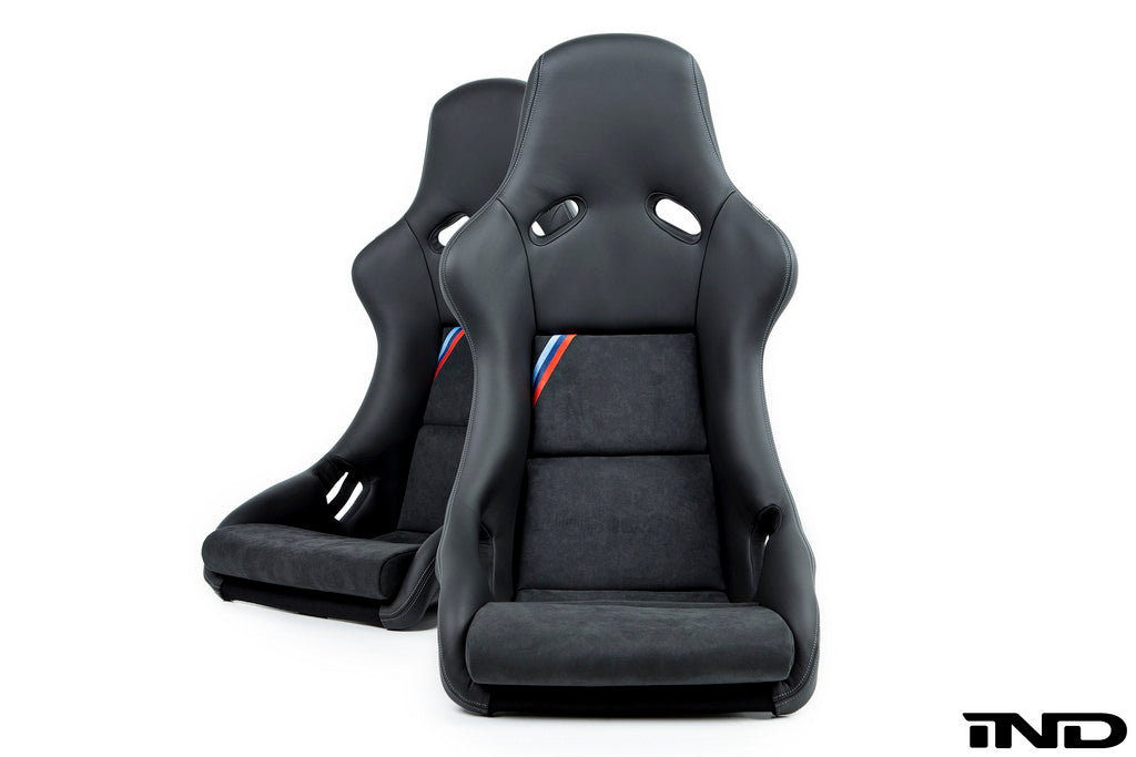 BMW OEM f82 m4 gts euro seat package - iND Distribution