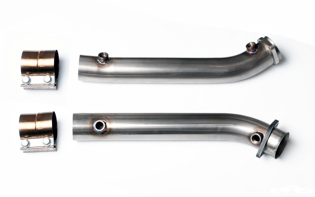 Macht Schnell E9X M3 Track Pipes 2