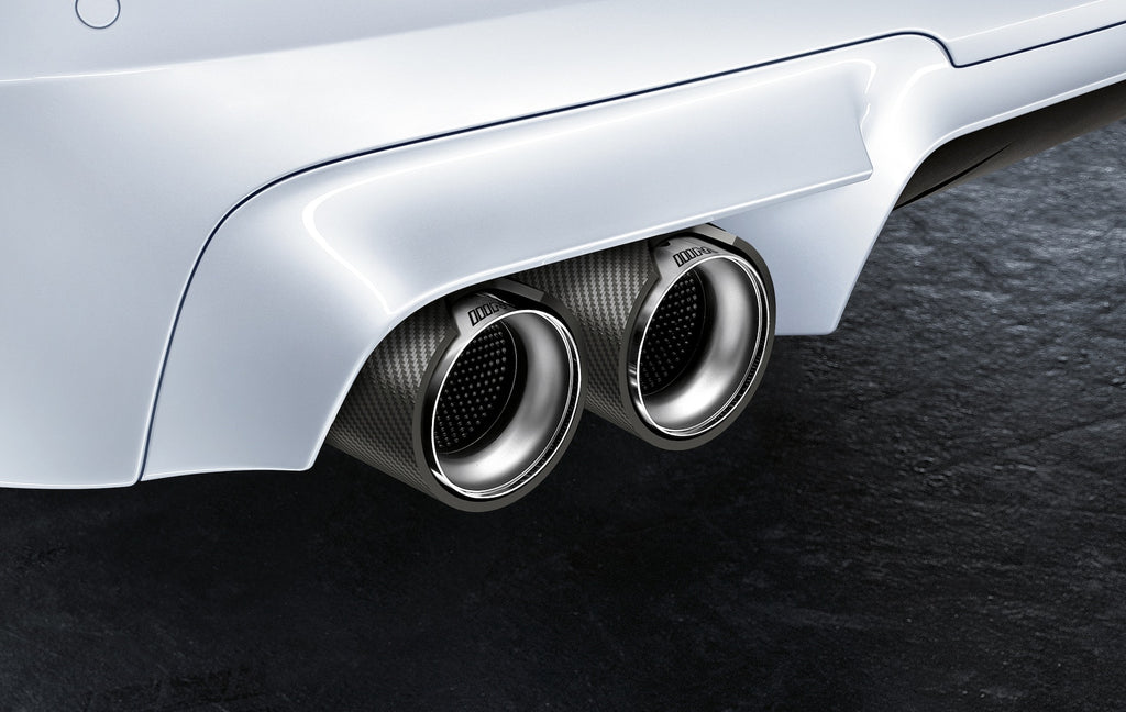 BMW Performance Exhaust System 4
