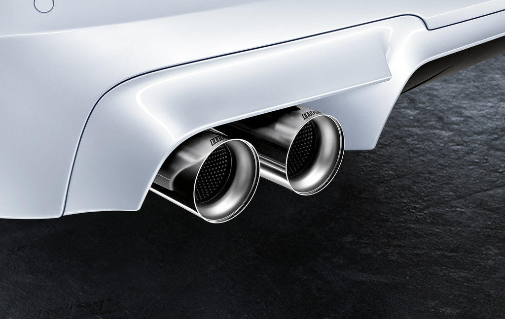 BMW Performance Exhaust System 3