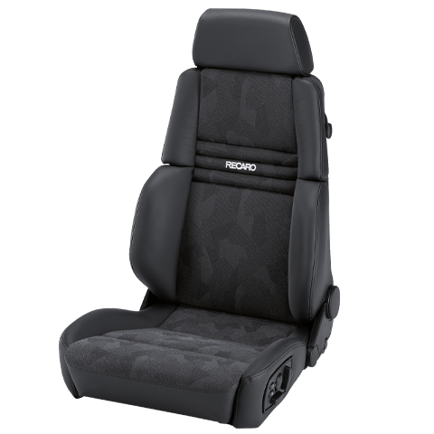 Recaro orthoped series passenger seat - iND Distribution