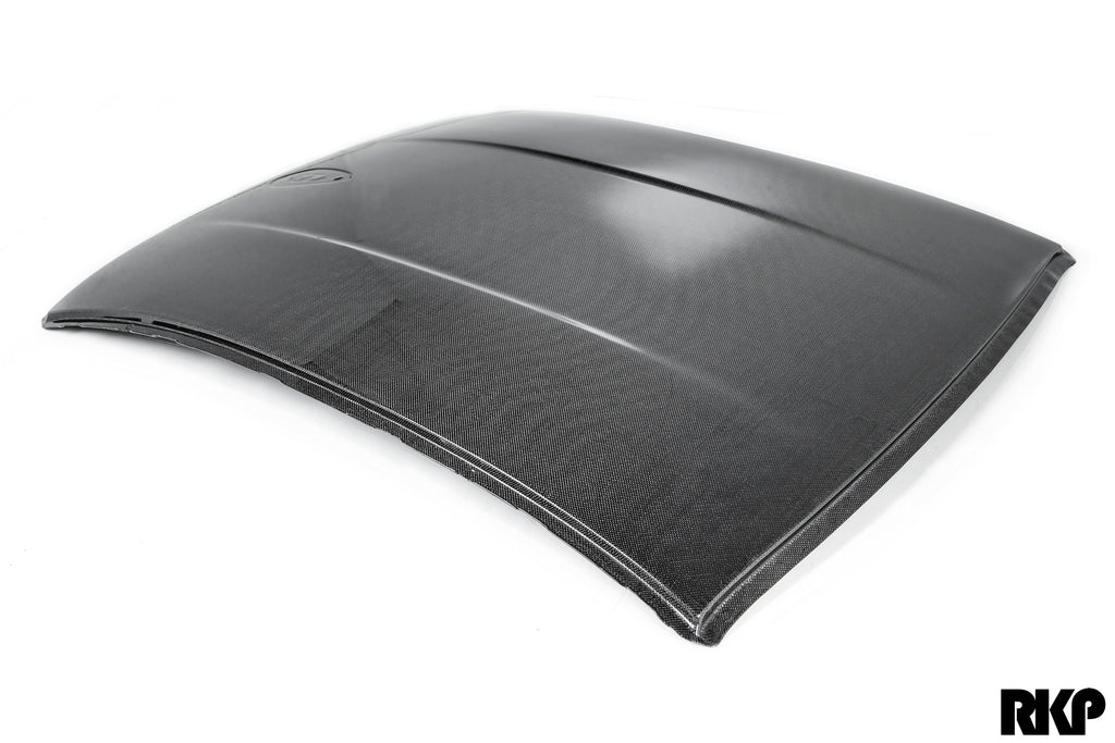 RKP f87 m2 carbon fiber roof panel - iND Distribution