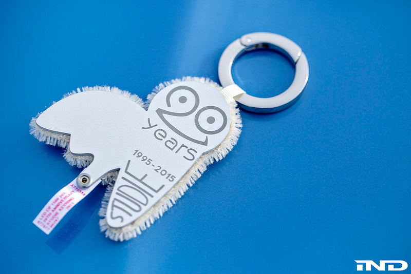 Studie 20th anniversary key ring - iND Distribution