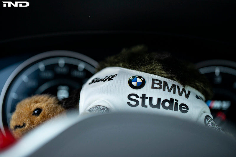 Studie BMW Team Mascot - Kame (Turtle)  3