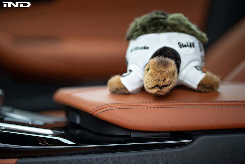 Studie BMW Team Mascot - Kame (Turtle)  2