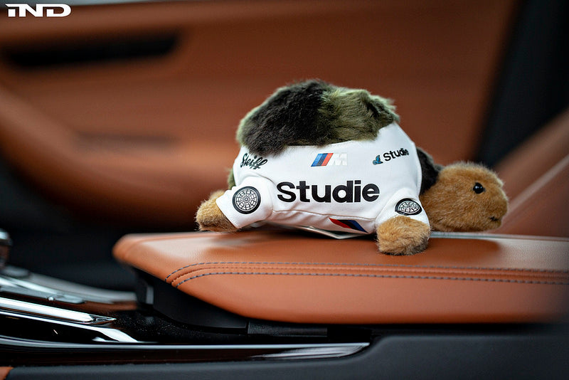 Studie BMW Team Mascot - Kame (Turtle)  1