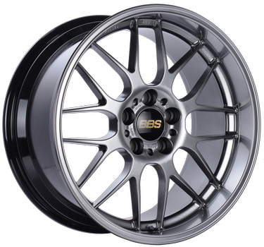 BBS e9x m3 e82 1m rg wheel set 19 inch standard fitment - iND Distribution