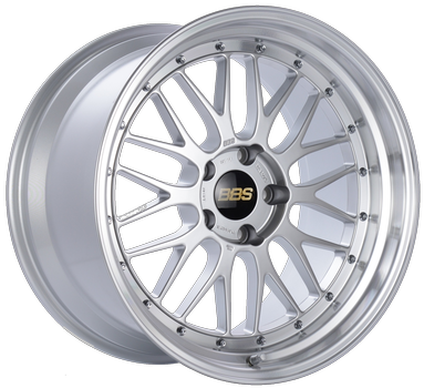 BBS e82 1m lm wheel set 19 inch tuner fitment - iND Distribution