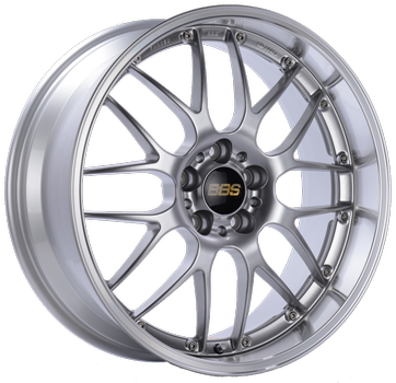 BBS E9X M3 / E82 1M RS Wheel Set (20-inch Standard Fitment)