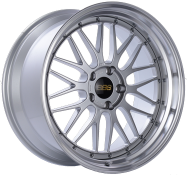 BBS f90 m5 lm wheel set 20 inch standard fitment - iND Distribution
