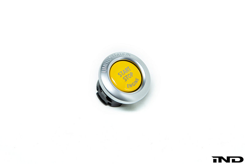 BMW e9x m3 limited edition ignition switch with iND start stop button - iND Distribution