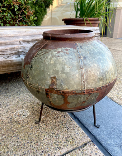 Chinese Water Pot