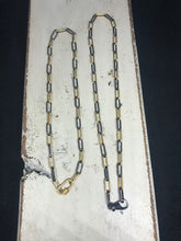 Load image into Gallery viewer, Link Chain Necklace 18""