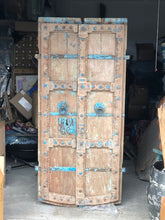 Load image into Gallery viewer, Vintage Door - Indonesian