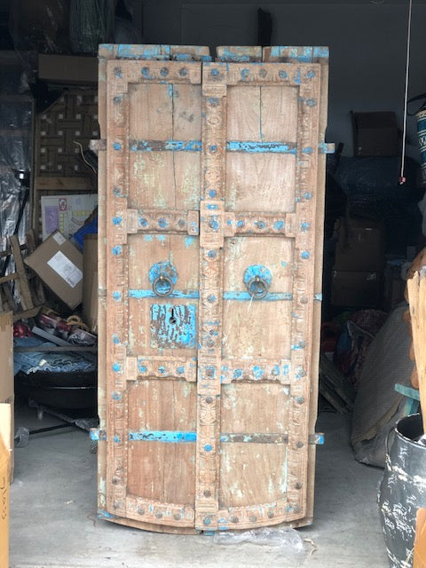 Vintage Door - Indonesian