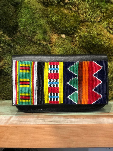 Beaded Belt Bag - Colors