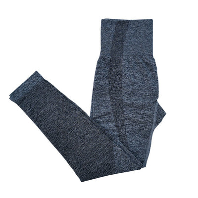 RF '21 PERFORMANCE LEGGING - GREY