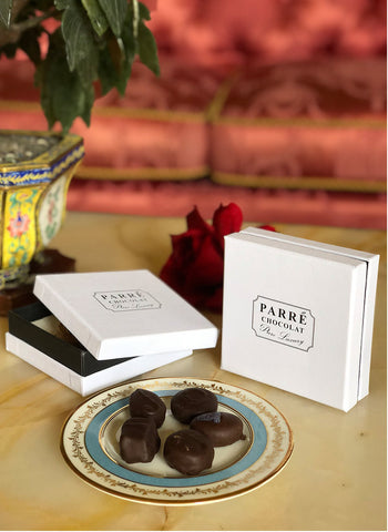 2 Ganache Boxes Subscription