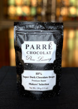 88% Super Dark Chocolate Pouch