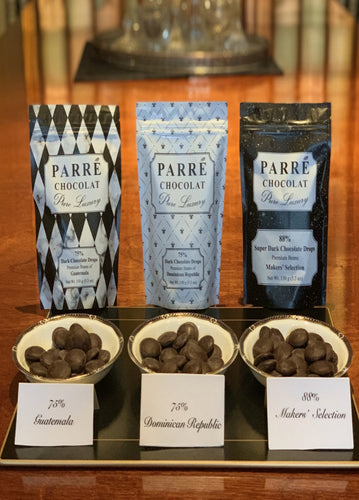Dark Chocolate Tasting Collection