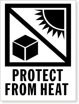 Summer Protective Packaging
