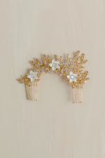 Everly Headpiece