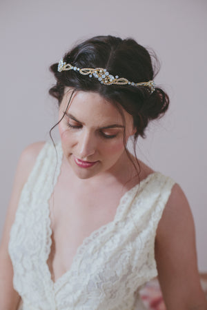 Anne Headpiece