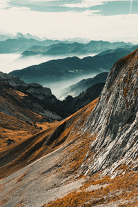 Mount Pilatus and Forest View Set