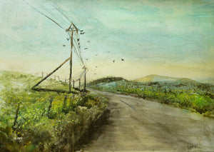 My Beautiful Durbanville Road - Claire Gunn