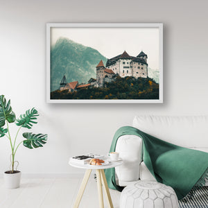 Swiss Castle