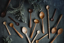 Anne Hodgson Wooden Spoon Collection - Claire Gunn