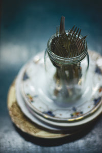 Jar of Forks - Claire Gunn