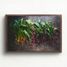 Rainbow Beetroot - Claire Gunn