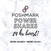 Poshmark Power Shares